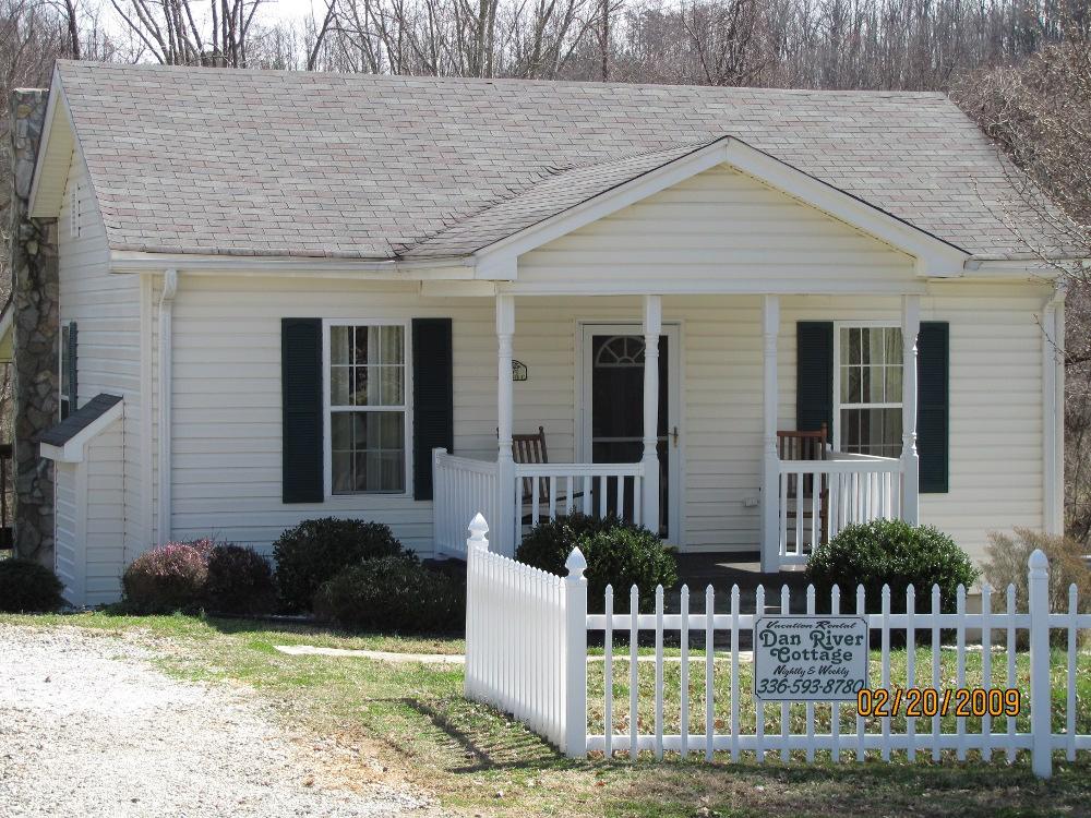 Dan River Cottage